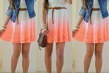 Teen Outfits Summer