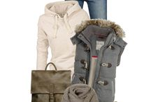 Outfit idea outdoor style