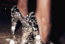 Shoe Crack / by Molly Narodick