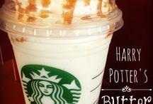 Starbucks secret menu items!