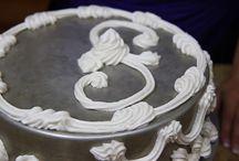 pasta dekorasyonu