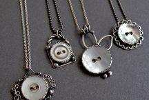 Wire jewelery / Wire