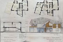 Architecture boards