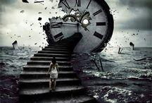 Tiempo sin reloj