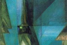Leonel. Feininger