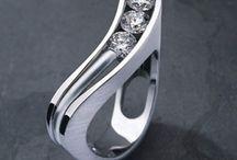 Rings and Blings