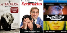 DVD Rundown / My top DVD and Blu-ray picks of each week, including a stinker to avoid. This weekly spot is heard on several radio stations each week around the country.