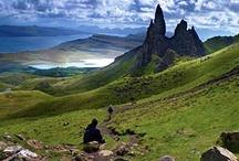 Scotland / by Linda Love