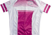 Dropped By A Girl / Dropped by a Girl cycling tops available at www.pedallingsquares.cc