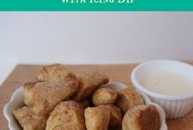 Frugal Food Blogger Recipes / Frugal & Delicious Food Blogger Recipes (est. 2011)!  Don't eat out when you can make it from scratch and save money!  **Bloggers - Max 2 pins/day. No duplicates.  / by Susan Bewley