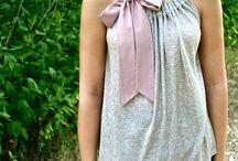 Couture vêtements / Vêtements et customing