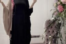 Abaya / Trendy abaya