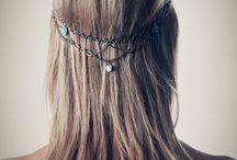 Biżuteria do włosów / BEZB BEZY ślubne inspiracje