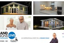 Products And Services / Granny Annexes UK, IHUS Annexes, Huscore Annexes, Contemporary Annexes, Granny Annexe Manufacturers