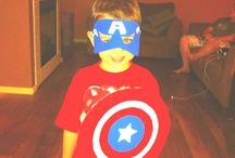 Superhero day wish we d kept our pics they were better than pintrest / Tuesday 22 nd October . Dress up, arts, baking, d and t.... Maybe a visit am thinking story time with superheroes, they loved the giant web with the Bell.any ideas ?we need to get collecting... Last year we did captain Americas shield, batman torch covered with superhero paper, wrist bands, a superhero bag, a biscuit craft????, photo frames with green screening in and face painting from stencils, we each chose a craft prepared it and spent the day doing it in groups, children did cuffs and bags