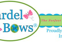 Grooming Bows / Dog grooming bows for professional dog groomers.