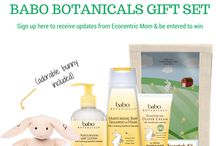 Giveaways :: Eco Mom