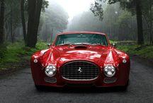Auto - Ferrari