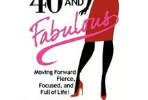 40 and getting better ! Diva over 40! / Life just gets better after 40 if you embrace it! / by Dating Diva