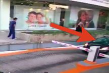Viral Video - BREAKING NEWS - Gunman sh00ts, Wounds US Consular Official in Mexico