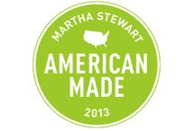Martha Stewart American Made  / We are a small business with a big opportunity! Your vote is the only way we can win $10,000 to build our dream. You can vote up to 6 times a day now till September 13, 2013. Continue to Vote, Share and Tell all your friends.