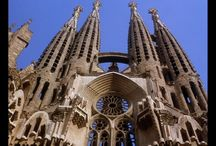 Antoni Gaudí / by Curated Caregiving