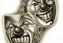 Faces boog