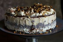 Desserts and such / by Marsha Fromm
