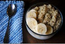 Breakfast Recipes / by Tyler Jeffrey