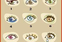 test oeil