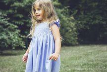 Collezione Primavera/Estate 2016 / Abbigliamento Bambini da 0 a 12 anni
