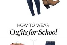 idée de tenue