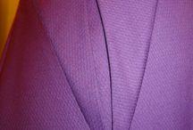 Pieces / Onderdelen van kledingstukken