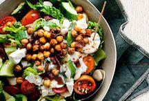 Salad Days / by Jennifer Szymanski