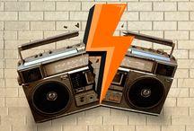 C'est aussi ça... / C'est aussi ça... l'essentiel de la musique ! Le campagne pub 2014 de RDM Radio.