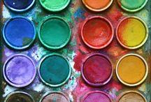 Kleurenpalet 1
