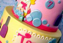 Birthday Cake ❤❤❤