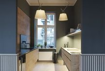 Kitchen.. / A little armony space