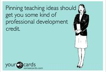 My 'Professional Development' / by Laura Versace