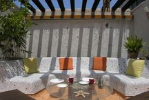 Outdoor Ideas / With Summer quickly approaching here are some great design ideas for the outdoors.