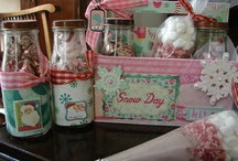 Home-made gifts / by Teresa Lemonds
