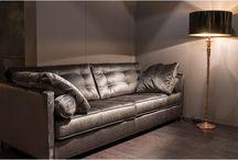 METROPOLE by BAAN collectie 2013 / De meubels uit de collectie 2013 nog leverbaar in verschillende uitvoeringen.