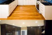 Kitchen / by Justice Carlson