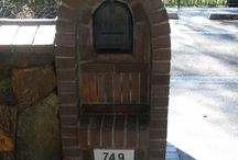 Mailboxes in Marin / Marin Mailboxes