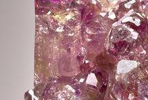 Minerals - glitch, sofi