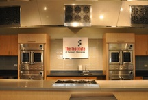 Institute of Culinary Education / by BlueStar Cooking