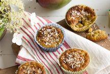 Sunnere muffins