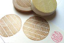 Pattern - Stempel