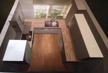 Entwürfe neue Wohnung