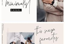 • FONTS inspiration / Handwritten fonts - Typefaces - Lettertype - Schrift -Graphic design - Font - Type - Hand lettering - Tekst font - Online font